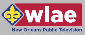 WLAE New Orleans Public Television